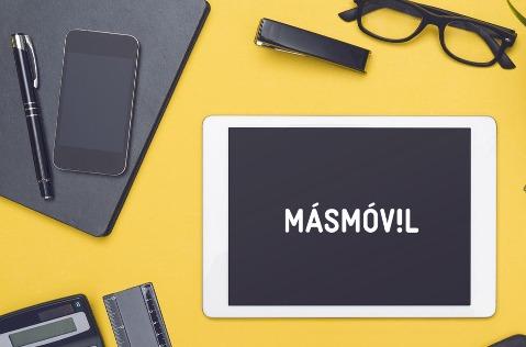 Nuevos servicios gratuitos de MásMóvil.