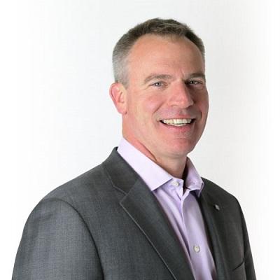Ed Meyercord, presidente y CEO de Extreme Networks.