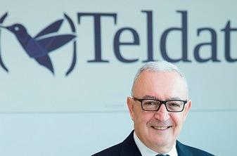 Teldat facturó 63 millones de euros en 2018 gracias al negocio exterior.