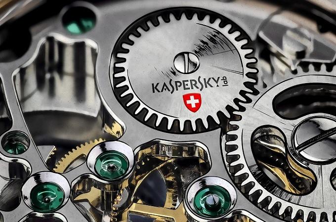 Kaspersky ha apostado en los últimos tiempos por la transparencia.