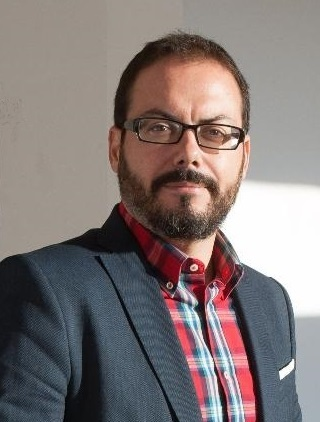 Julián Gómez, Chief Digital Officer de LEDAmc