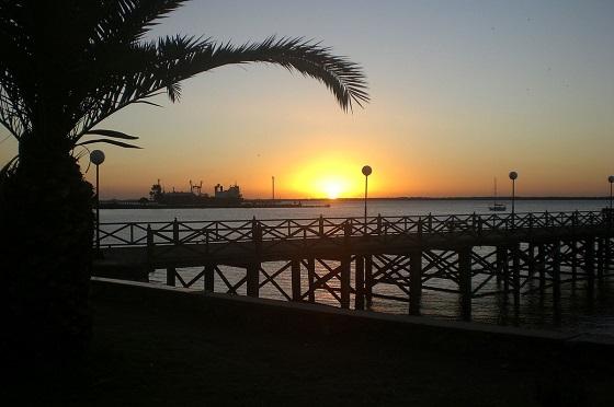 Uruguay, primer despliegue comercial de una red 5G en América Latina.