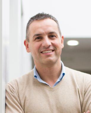 Alberto Pan, CTO de Denodo