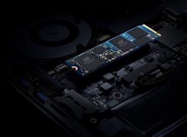 nuevos Intel Optane