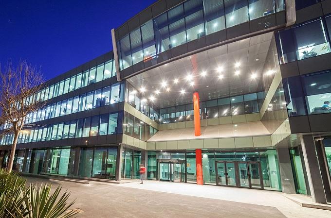 CTTI - Centre de Telecomunicacions i Tecnologies de la Informació