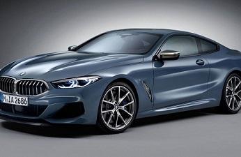 BMW impulsa el desarrollo de vehículos sin conductor.