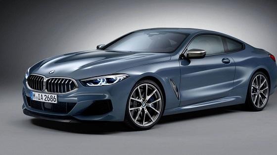 BMW impulsa el desarrollo de vehículos sin conductor