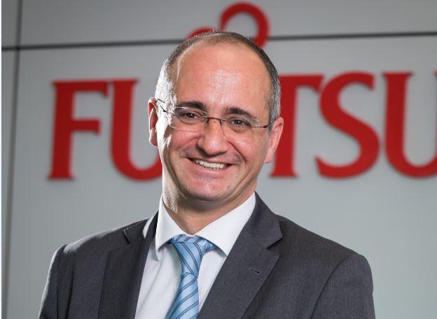 Máximo Petitto, Director de Negocio Cloud de Fujitsu en España.