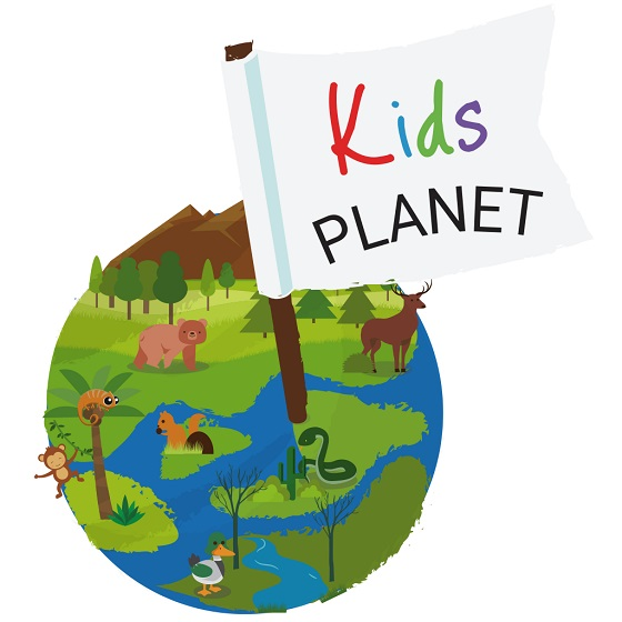 Vodafone presenta Kids Planet