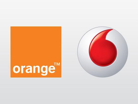 Orange y Vodafone amplían sus acuerdos de compartición y despliegue de redes en España