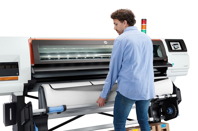 Impresora HP Stitch S500