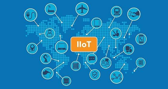 Internet industrial: un negocio de más de 200.000 millones de dólares