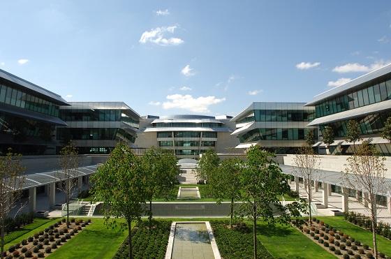 Santander elige a Microsoft como proveedor preferente de servicios cloud