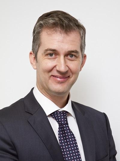 Pedro Ballesteros, Director General de Kramer Electronics en España y Portugal.