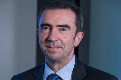 Xabier Mitxelena, de Accenture.