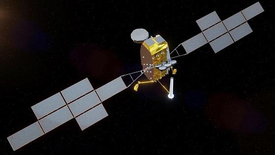Hisdesat selecciona a Thales y Airbus para construir dos satélites Spainsat