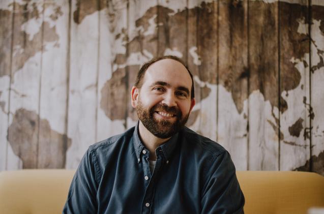 Arvin Abarca- CEO y fundador de Grandvoyage.com agencia de viajeros - Autor del artículo