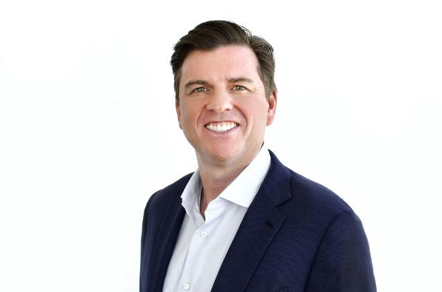 Tony Bates, CEO de Genesys