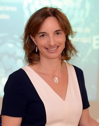 Marisa Urquía, directora de Empresas en Telefónica España