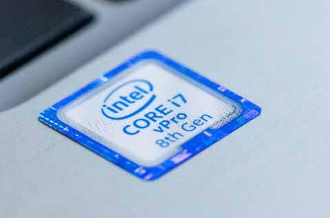 Intel 8 generación