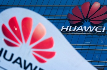 Huawei llevará 5G a Canadá.