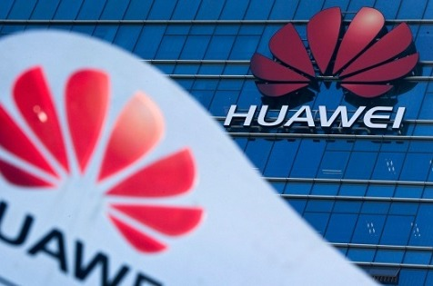 Huawei rozó los 85.000 millones en el tercer trimestre.