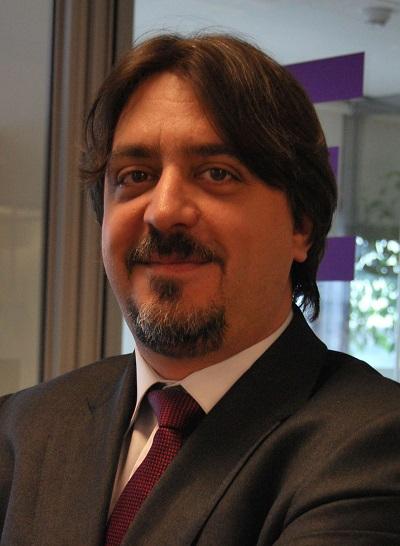 José Carlos García, ingeniero de preventa de Extreme Networks.