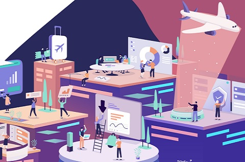 Rydoo presenta su solución para la digitalización de los gastos y viajes de negocios