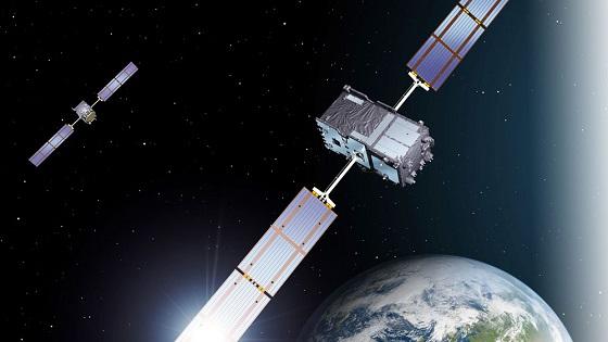 CGI y Thales Alenia Space asegurarán el sistema Galileo