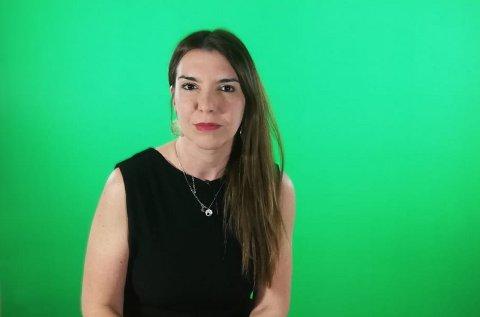 Vanesa Sánchez, directora de canal de Huawei Enterprise