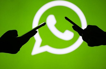 Fallo de seguridad en WhatsApp.