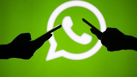 Fallo de seguridad en WhatsApp