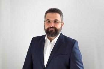 Miguel Anillo, Channel Manager Iberia de Snom.