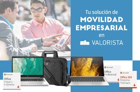 Portátiles HP en Valorista.