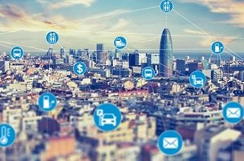 Barcelona, primera ciudad del mundo en movilidad inteligente.