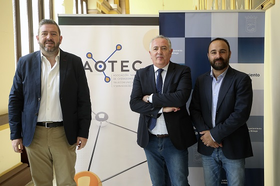 119 empresas de telecomunicaciones acudirán a la Feria Aotec 2019