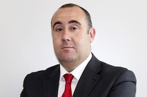 Jabier Ruiz Urrutia, Director CMU&Industry en Grupo Gfi