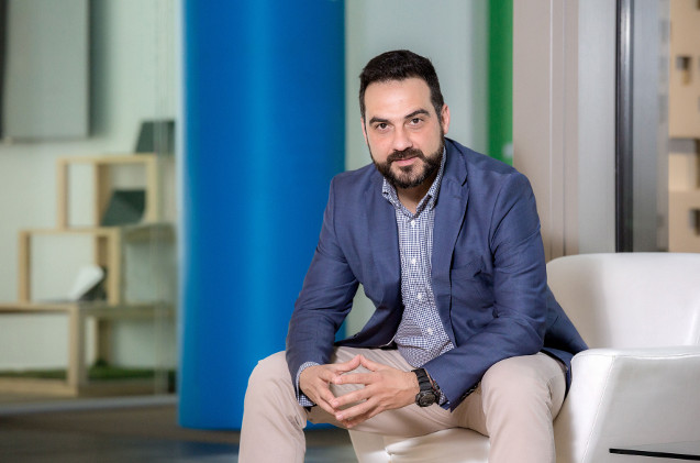 Fernando González, CEO & Partner de TechIT (Suricatta)