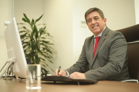 Juanjo Moneo, managing director de Bechtle en España