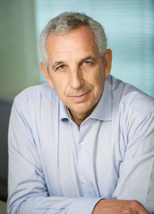 Jordi Calvera, Regional Managing Director (Iberia, Israel, Grecia, Turquía & LATAM) de InterSystems.