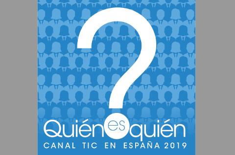 Quién es Quién del Canal TIC 2019.