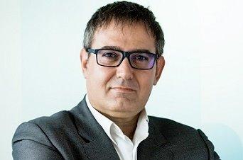 Eutimio Fernández, director de Ciber-seguridad en Cisco España.