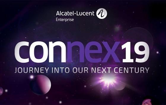 Alcatel-Lucent Entreprise muestra sus novedades tecnológicas en Connex 2019