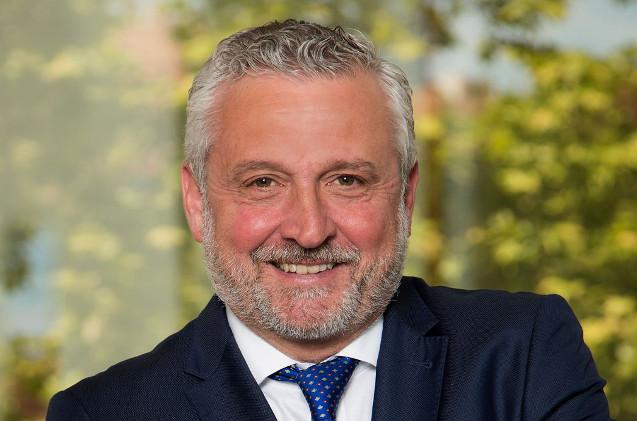 Jaime Hortelano, CEO de CMC.