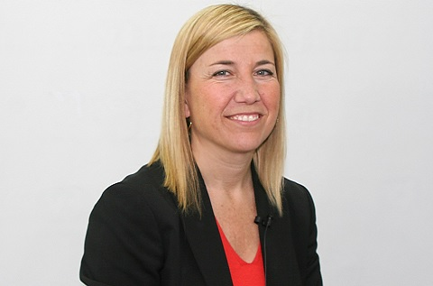 Loreto Lojo, Sales & Marketing Manager de Mast Storage