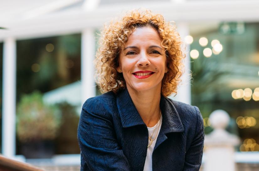 Claudia Di Renzo, responsable de EasyVista en España.