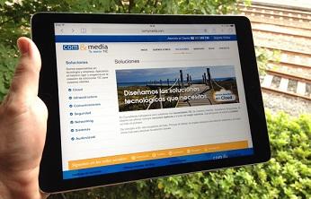 VozTelecom compra ComyMedia por medio millón de euros.