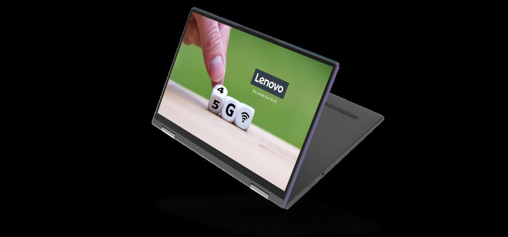 Project Limitless: Primer portátil 5G del mundo