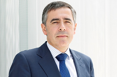 Jose Echezarra, Director General Adjunto de Gfi España
