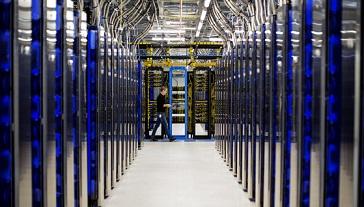 Tendencias 2020 para el centro de datos